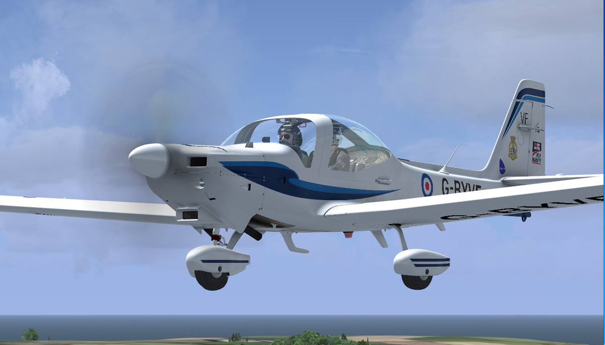 Iris Fs2004